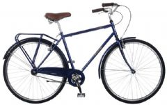 Probike Retro 1SP Blue 700C Gents Heritage Bike